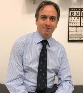Dr Martin Grecco