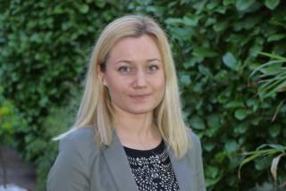 Marta Budzinska