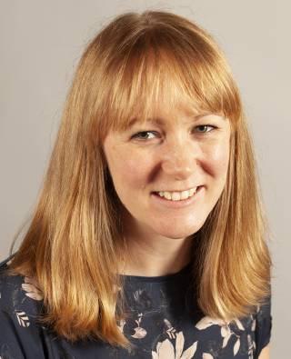Jen Pigott