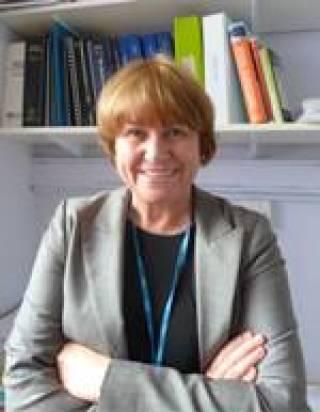 Professor Joyce