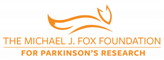 Michael J Fox Foundation (MJFF) logo