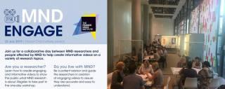MND Engage event