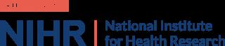 NIHR funding logo