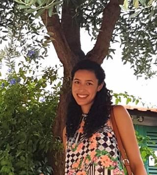 Samantha De La-Rocque