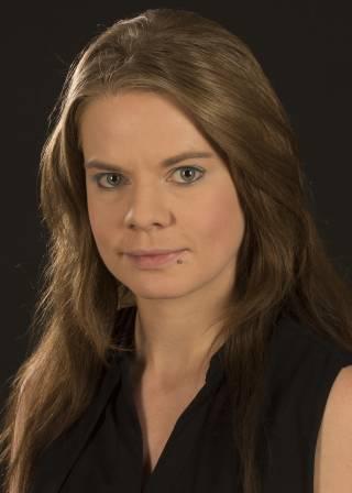 Stephanie Cziesco