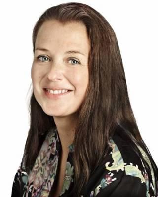 Steffi Thust