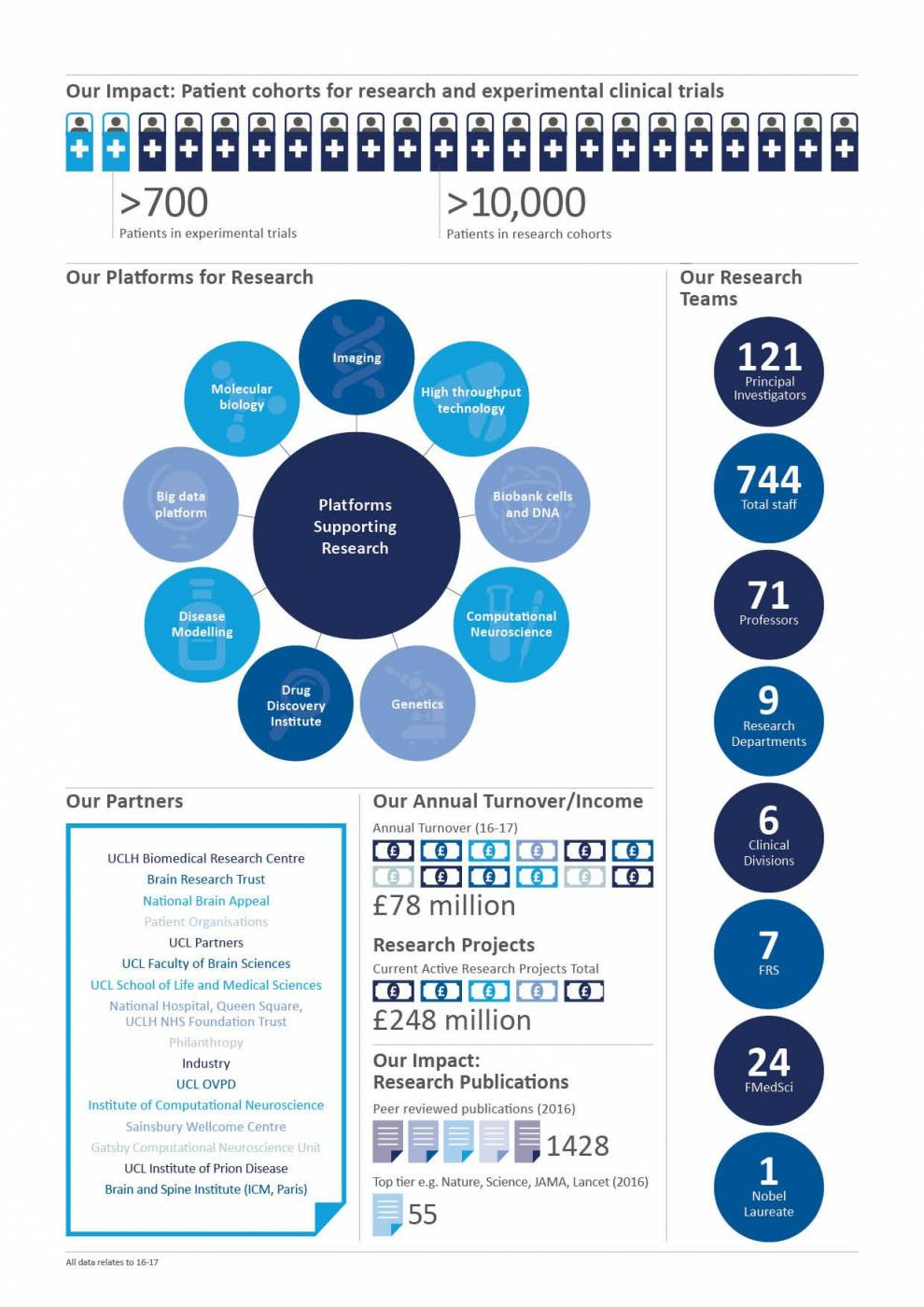 IoN infographic