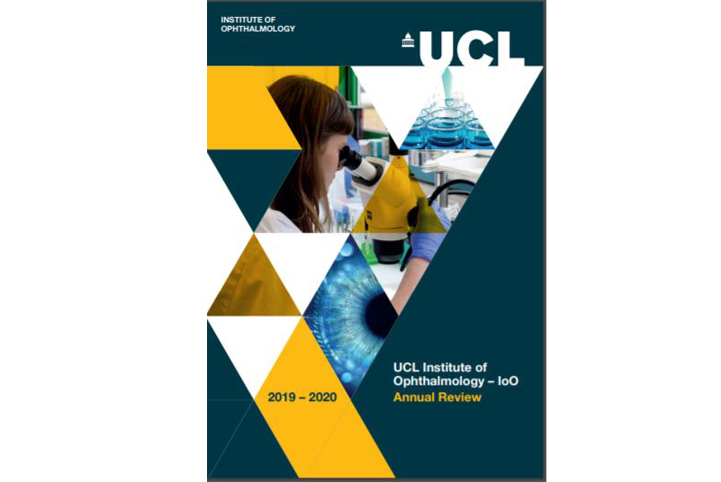 IoO Annual Review cover