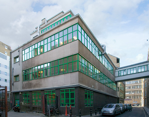 Institute Cayton Street