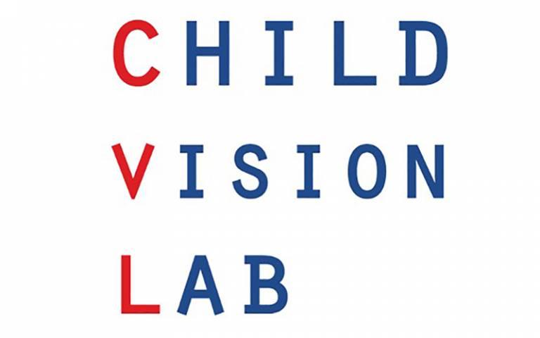 Child Vision Lab Logo