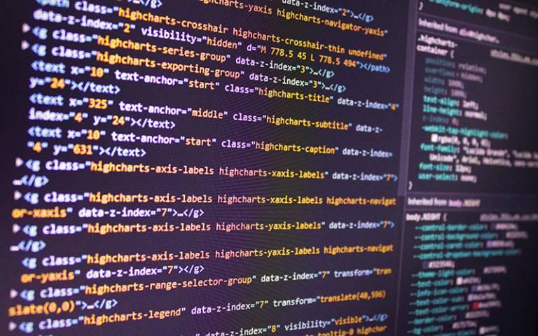 Computer programming algorithm