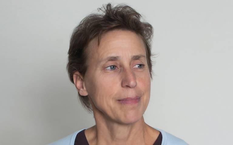 Picture of Professor Constance Cepko