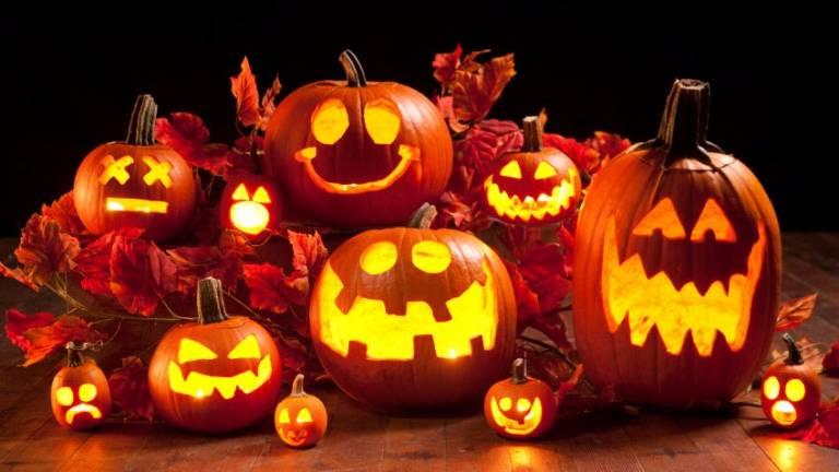 halloween…