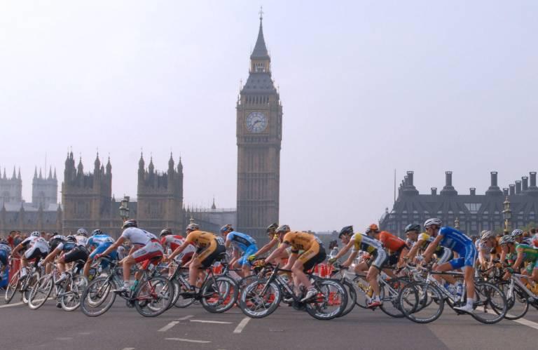 Ride London…