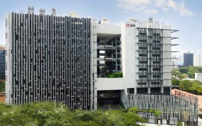 SERI Singapore, a collaborating institution
