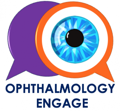 Ophthalmology Engage Logo…