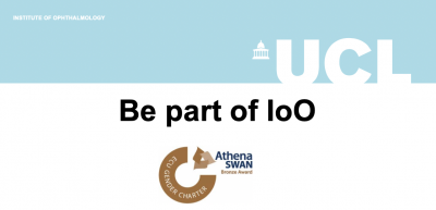 Be part of the IoO team