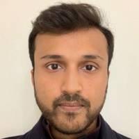 Abison Longeswaran headshot