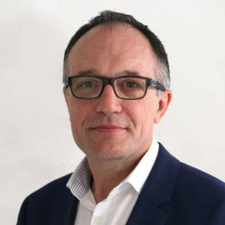photo of Andrew Dick