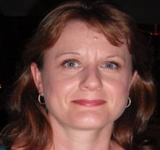 Dr Suzanne Hagan