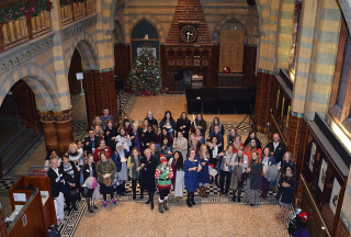 WVUK2018_group photo