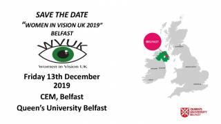 Belfast flyer