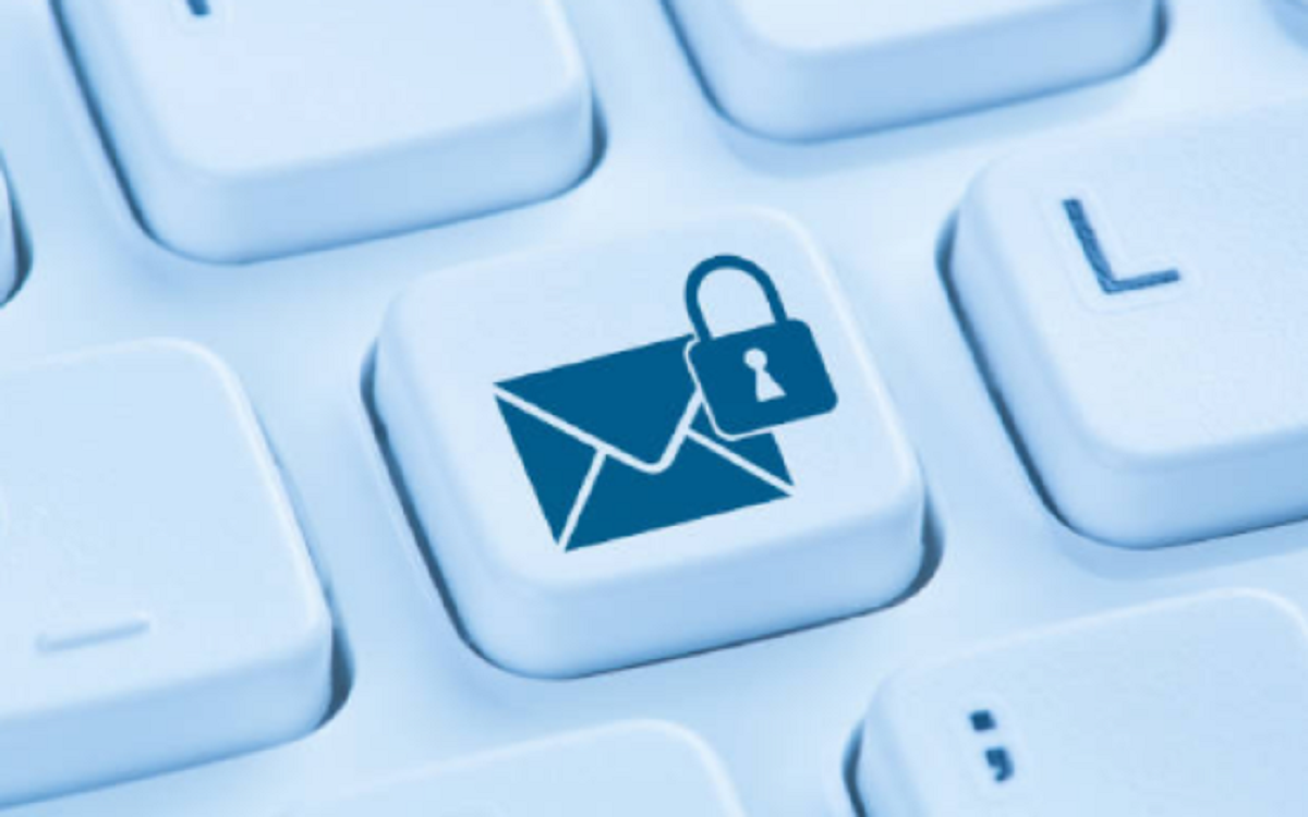 keep your email secure