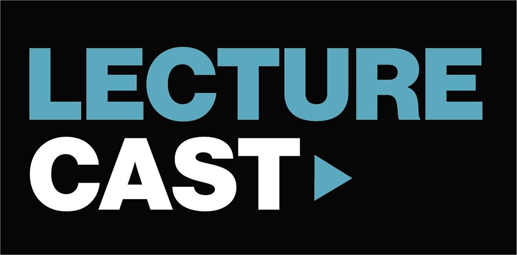 Lecturecast logo