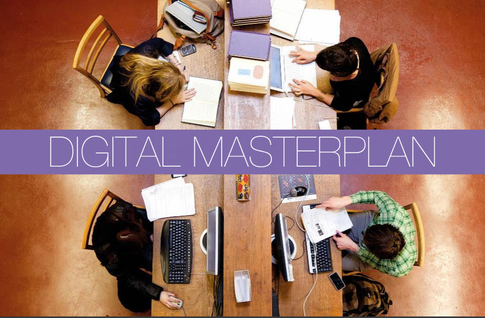 UCL Digital Masterplan…
