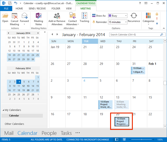 how to change email view in outlook 2013