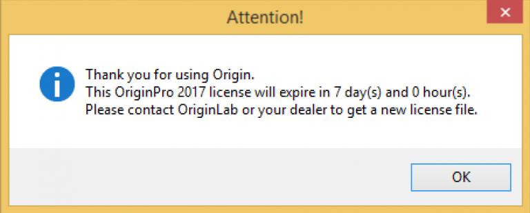 origin 7.5 software free download