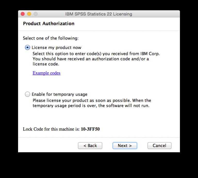 Product authorization…