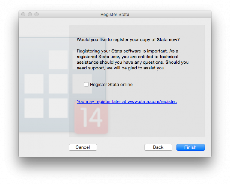 download stata for free mac