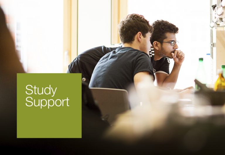 Study support