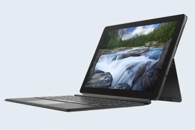 Latitude 5290 Tablet