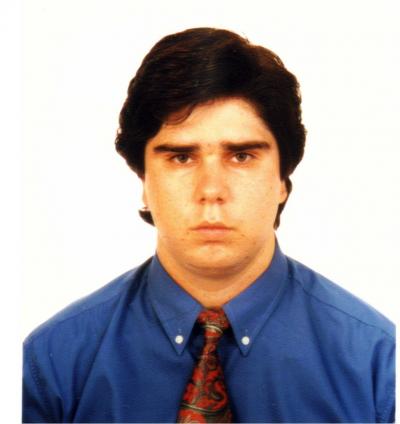 Picture of George Lekeas