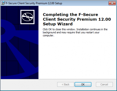 FSecure 4…