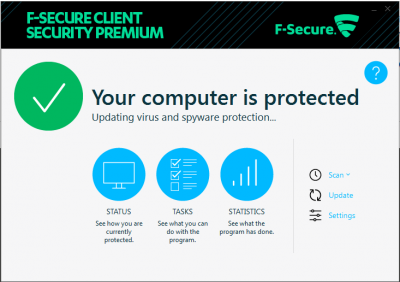 FSecure 5…