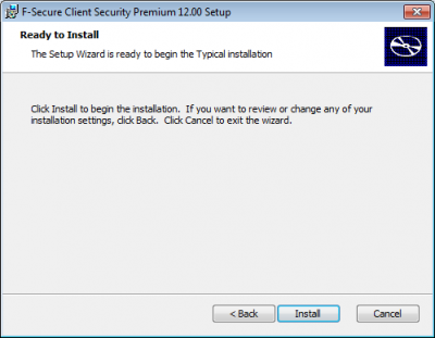 FSecure 3…