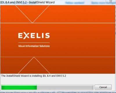 IDL & Envi File Install Process…