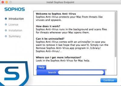 Sophos for Mac 1…