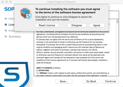Sophos for Mac 3…