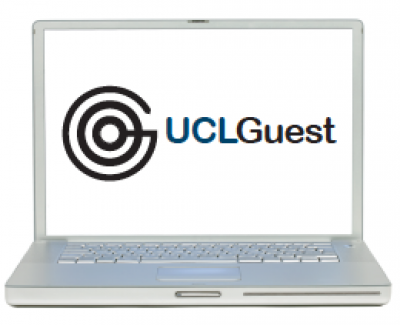 UCLGuest WiFi service for Visitors to UCL…
