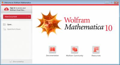 Ready to Use Activated Mathematica…