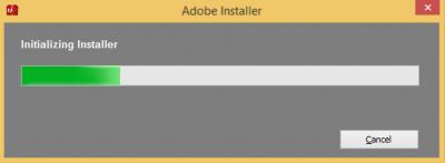Initializing Installer…