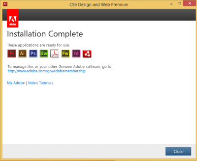How To Install Adobe Windows Information Services Division Ucl University College London
