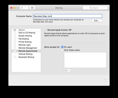 Full Computer Name Mac…