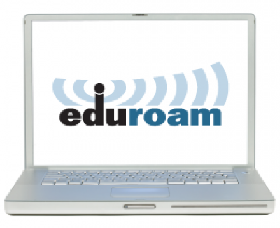 Eduroam WiFi service for UCL staff and students…