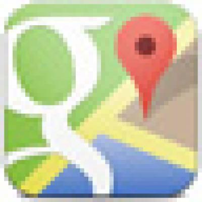Google map location…