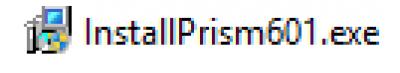 Graphpad Prism win file…
